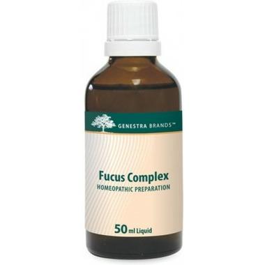 Genestra Fucus Complex