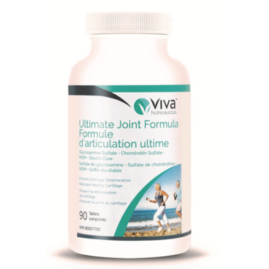 Viva Nutraceuticals Ultimate Joint Formula