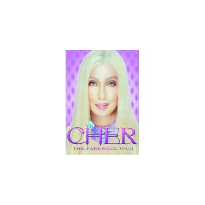 Cher Farewell Tour Dvd Song List