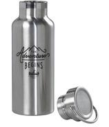 Gentleman's Hardware Water Bottle Stainless Steel