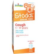 Boiron Stodal Children Sugar-free