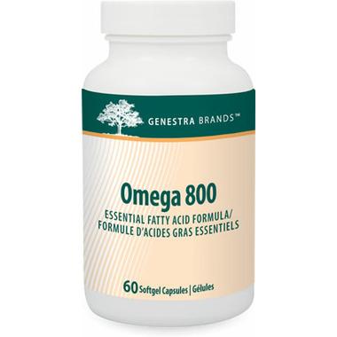 Genestra Omega 800 EFA Formula