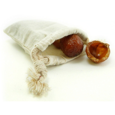 Eco Nuts Wash Bags