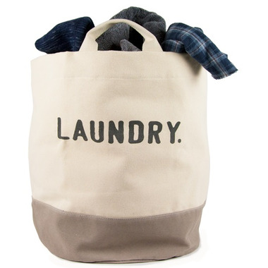 Fluf Laundry Utility Tote in Large