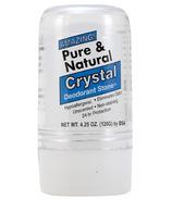Deodorant Stones of America Pure Crystal Deodorant Stone
