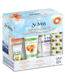 St. Ives Premium Holiday Gift Pack