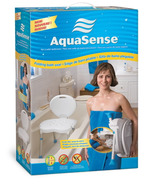 AquaSense Folding Bath Seat