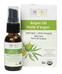 Aura Cacia Organic Argan Oil