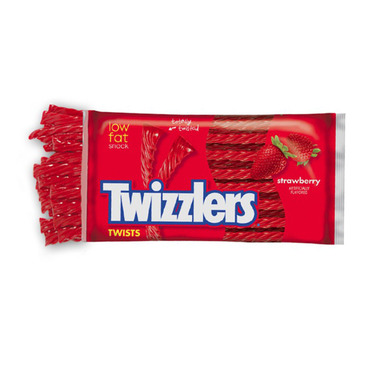 Twizzlers Twists Family Pack