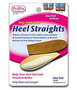 Pedifix Heel Straights