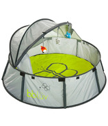 bbluv Nido 2-in-1 Travel Bed and Play Tent
