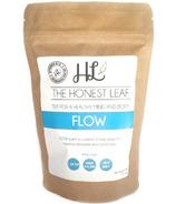 The Honest Leaf FLOW Loose Leaf Tea
