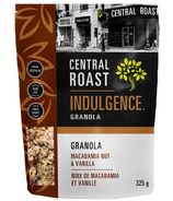 Central Roast Indulgence Granola