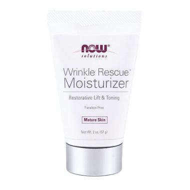 NOW Solutions Wrinkle Rescue Moisturizer