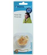 PharmaSystems Nose Plug Clip