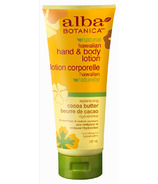 Alba Botanica Natural Hawaiian Hand & Body Lotion