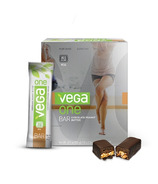 Vega One All-In-One Chocolate Peanut Butter Meal Bars