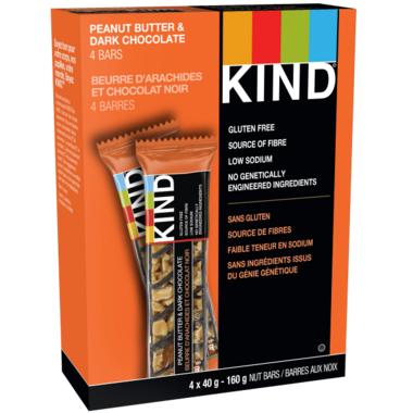 KIND Bars Peanut Butter & Dark Chocolate
