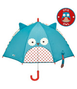 Skip Hop Zoo Little Kid Umbrella Owl