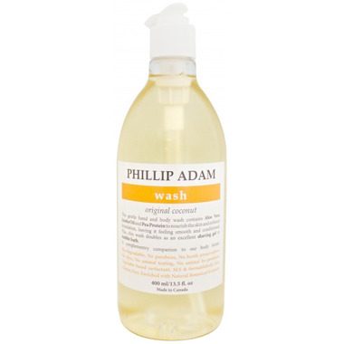 Phillip Adam Hand & Body Wash Coconut