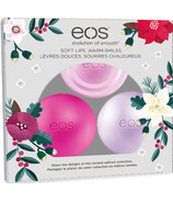 eos Limited Edition Holiday Pack