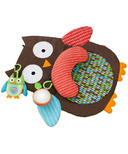 Skip Hop Tree Top Friends Tummy Time Mat