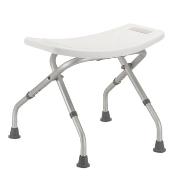 Drive Medical Folding Bath Bench without Back