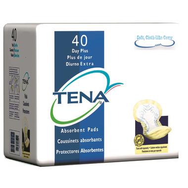 TENA Day Plus Pads
