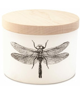 Skeem Citronella Triple Wick Candle Dragonfly