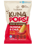 KunaPops Super Grain Snack Spicy Chilli