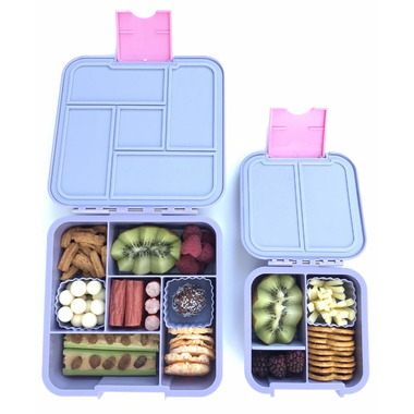 Little Lunch Box Co.Bento Cups Square Pink