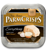 Kitchen Table Bakers Everything Parm Crisps
