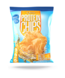 Quest Nutrition Salt & Vinegar Protein Chips