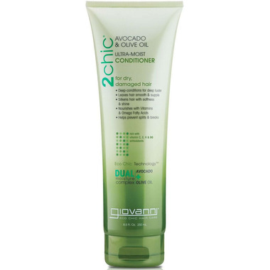 Giovanni 2chic Avocado & Olive Oil Ultra-Moist Conditioner