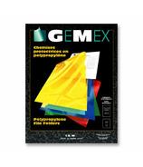 Gemex Poly Project Folder