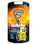 Gillette Fusion ProShield Razor with Flexball Technology