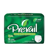 Prevail Super Plus Protective Underwear