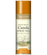 Spectrum Naturals Canola Spray Oil
