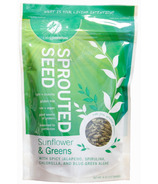 Living Intentions Sprouted Sunflower & Greens
