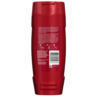 Old Spice Body Wash Hardest Working Collection Dirt Destroyer