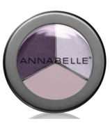 Annabelle Trio Eyeshadow Twilight