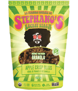 Stephano's Secret Stash Granola