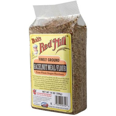 Bob\'s Red Mill Hazelnut Meal