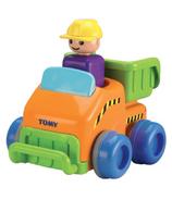 Tomy Push n Go Truck