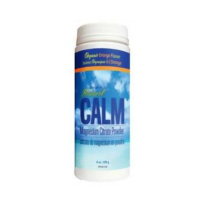 Calm magnesium citrate