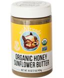 Wild Friends Organic Honey Sunflower Seed Butter