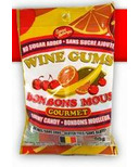 Sweet Nothings Wine Gums