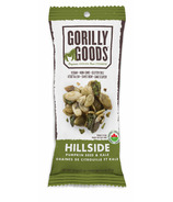 Gorilly Goods Hillside Pumpkin Seed and Kale