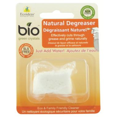 Bio Green Crystals Natural Degreaser