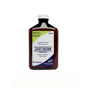 Solucal Calcium Liquid